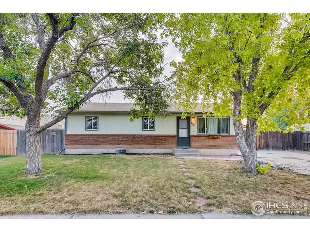416 Elm Ave, Brighton, CO 80601 (#922547) :: My Home Team