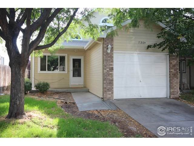 730 Ponderosa Dr D, Fort Collins, CO 80521 (MLS #922551) :: Bliss Realty Group