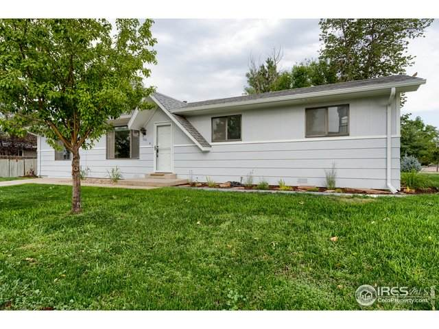 325 1st St, Windsor, CO 80550 (#922554) :: The Margolis Team