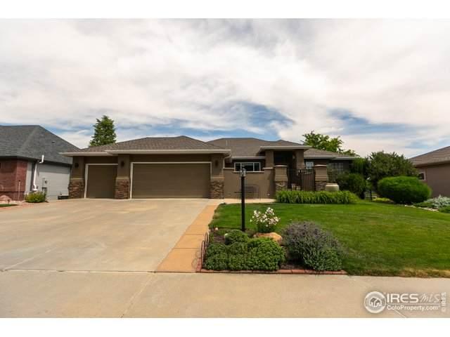 2549 W 36th St, Loveland, CO 80538 (MLS #922568) :: 8z Real Estate