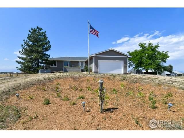 14527 Wheatland Dr, Longmont, CO 80504 (MLS #922569) :: J2 Real Estate Group at Remax Alliance