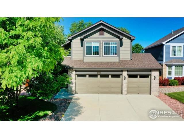 6363 Carmichael St, Fort Collins, CO 80528 (MLS #922580) :: Neuhaus Real Estate, Inc.