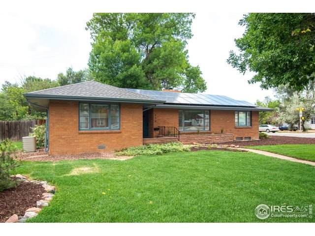 230 Circle Dr, Fort Collins, CO 80524 (#922588) :: Kimberly Austin Properties