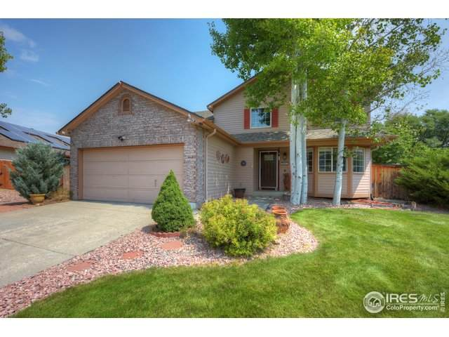91 Red Oak Ct, Erie, CO 80516 (MLS #922591) :: 8z Real Estate