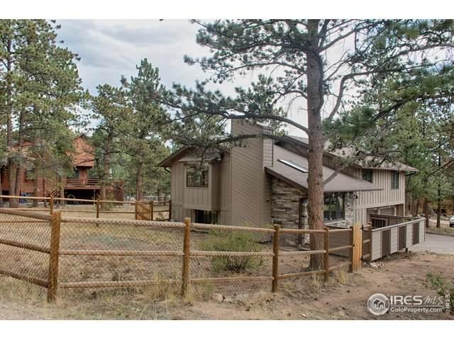 1085 Lexington Ln, Estes Park, CO 80517 (MLS #922612) :: 8z Real Estate