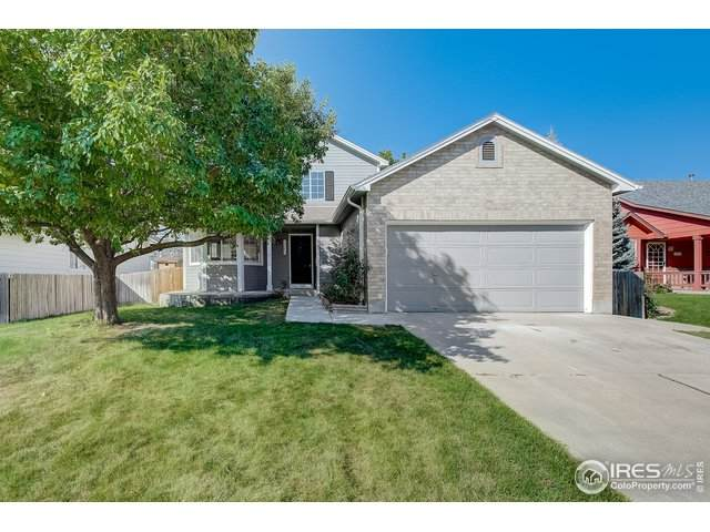 13561 Shoshone St, Denver, CO 80234 (MLS #922627) :: 8z Real Estate