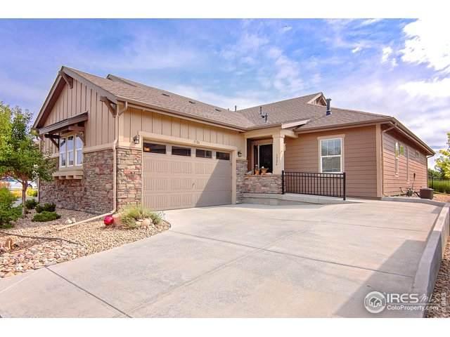 1326 Eldorado Way, Lafayette, CO 80026 (MLS #922631) :: 8z Real Estate