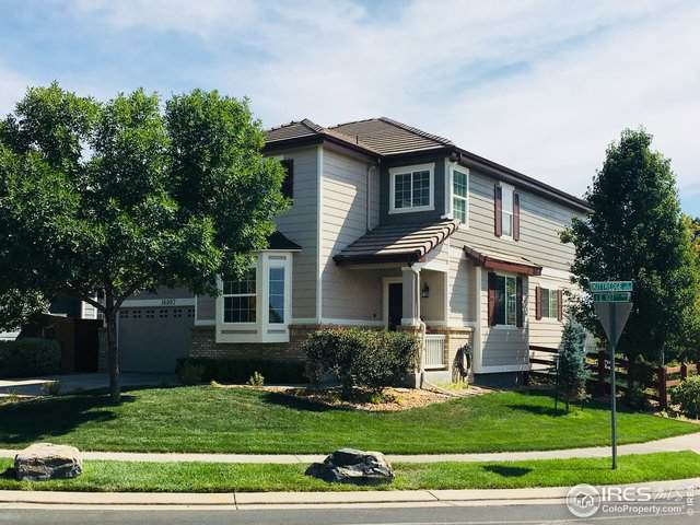 16002 E 107th Ave, Commerce City, CO 80022 (MLS #922633) :: 8z Real Estate