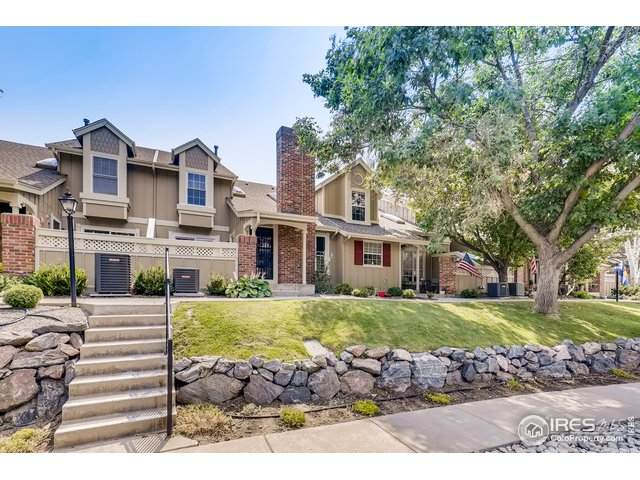 9927 Grove Way, Westminster, CO 80031 (MLS #922642) :: 8z Real Estate