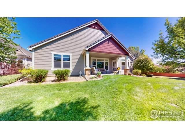 750 Windflower Dr, Longmont, CO 80504 (MLS #922648) :: 8z Real Estate