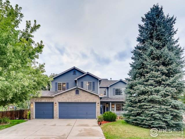 2101 Wheat Berry Ct, Erie, CO 80516 (MLS #922658) :: 8z Real Estate