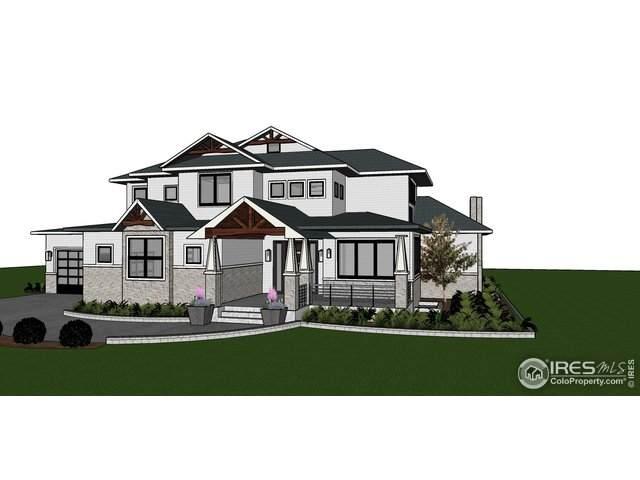 3366 Prospector Dr, Broomfield, CO 80023 (MLS #922662) :: 8z Real Estate