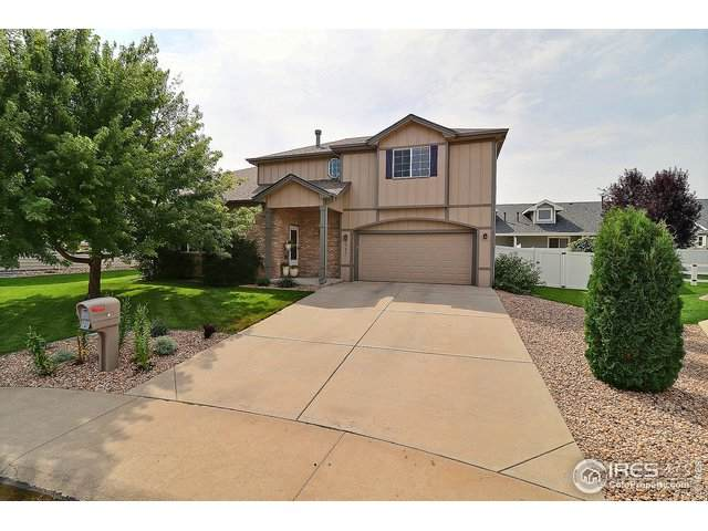 6042 W A St, Greeley, CO 80634 (MLS #922668) :: RE/MAX Alliance