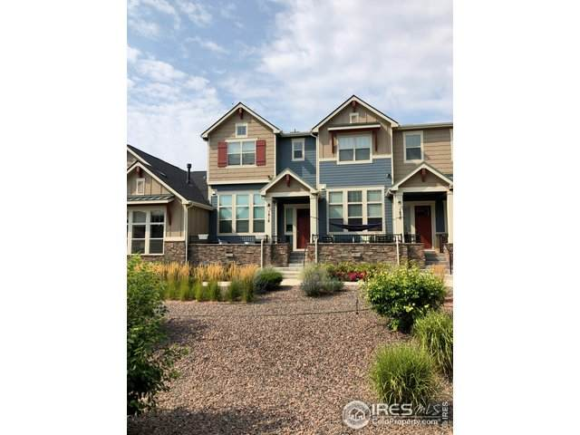 1818 Jules Ln, Louisville, CO 80027 (MLS #922681) :: Tracy's Team