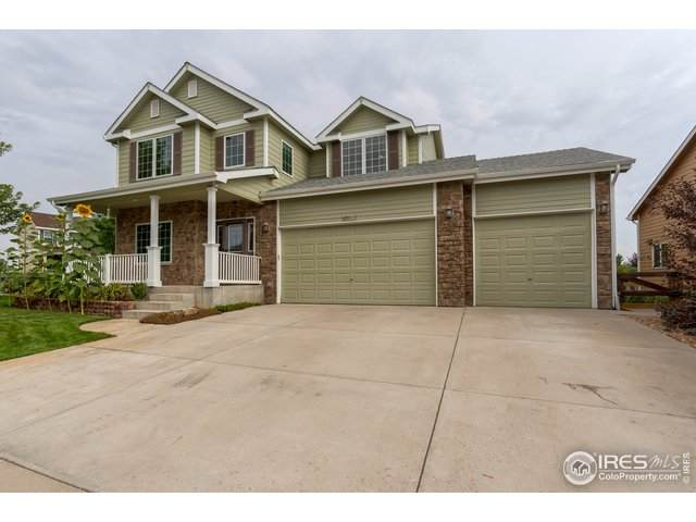 10137 W 15th St, Greeley, CO 80634 (MLS #922690) :: Bliss Realty Group