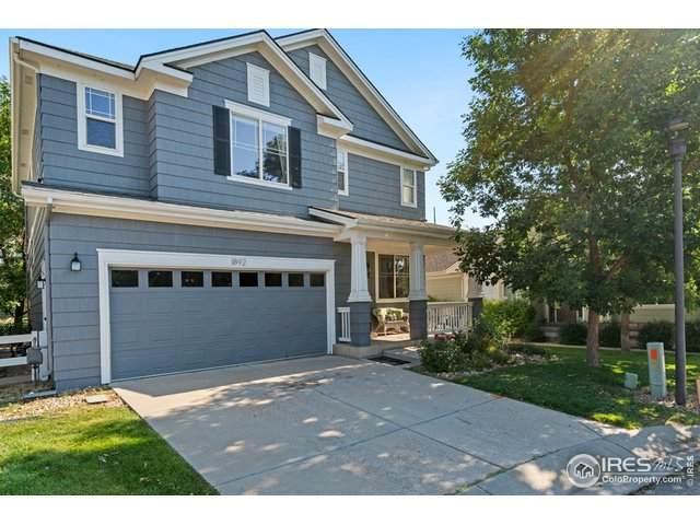 1892 Gunnison Pl, Loveland, CO 80538 (MLS #922709) :: J2 Real Estate Group at Remax Alliance
