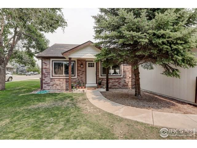 4457 Sunshine Cir, Loveland, CO 80538 (MLS #922719) :: Bliss Realty Group