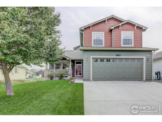 3827 Bonneymoore Dr, Fort Collins, CO 80524 (MLS #922730) :: J2 Real Estate Group at Remax Alliance