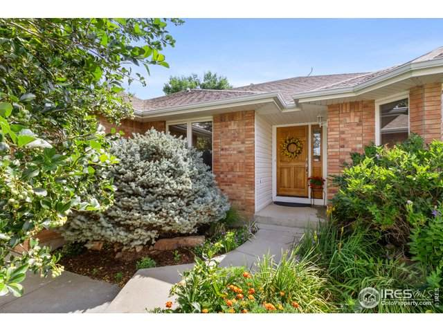 2072 Skylark Ct, Longmont, CO 80503 (MLS #922743) :: 8z Real Estate