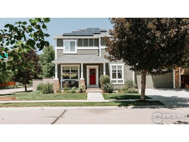 2750 Brush Creek Dr, Fort Collins, CO 80528 (#922746) :: The Brokerage Group