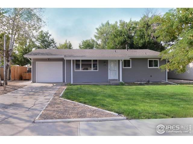 408 12th St, Gilcrest, CO 80623 (MLS #922748) :: 8z Real Estate