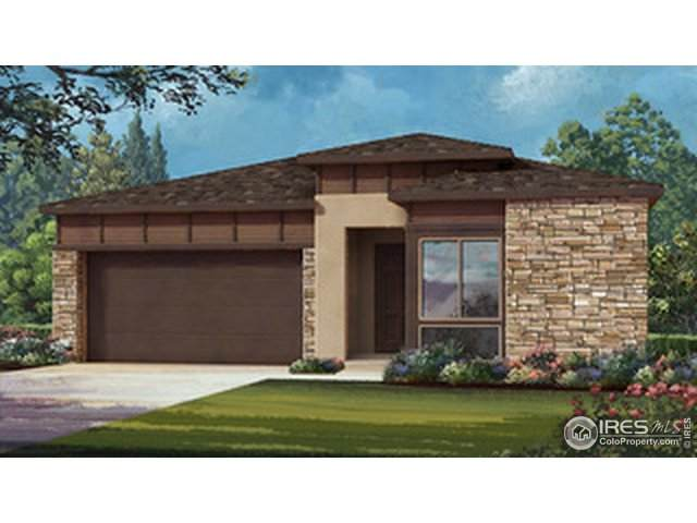 12868 Sandstone Dr, Broomfield, CO 80021 (MLS #922753) :: 8z Real Estate