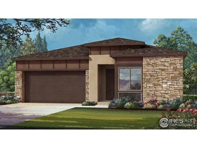 12868 Sandstone Dr, Broomfield, CO 80021 (MLS #922753) :: RE/MAX Alliance