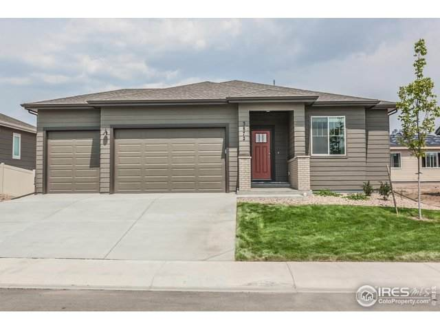 3872 Buckthorn St, Wellington, CO 80549 (MLS #922754) :: J2 Real Estate Group at Remax Alliance