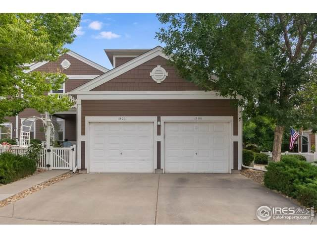2123 Grays Peak Dr #101, Loveland, CO 80538 (#922759) :: Kimberly Austin Properties