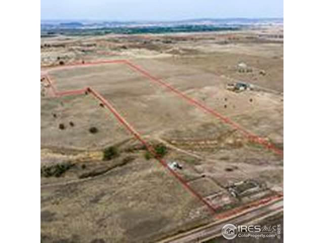 12963 N County Road 7, Wellington, CO 80549 (MLS #922766) :: 8z Real Estate
