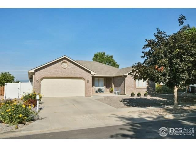 207 Cheyenne Dr, Berthoud, CO 80513 (MLS #922770) :: 8z Real Estate