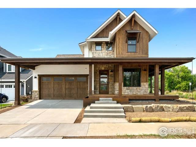 759 Peregoy Farms Way, Fort Collins, CO 80521 (MLS #922780) :: Tracy's Team