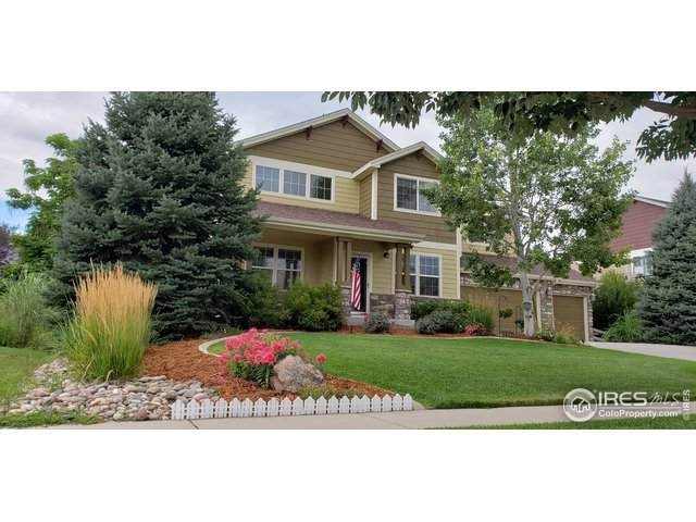 3127 Chase Dr, Fort Collins, CO 80525 (MLS #922785) :: Fathom Realty