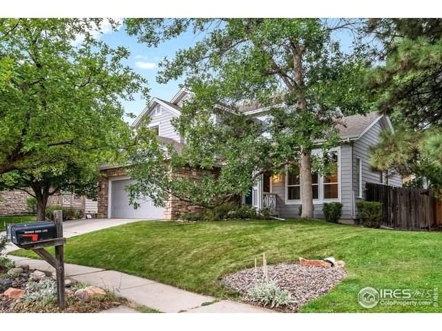 5879 Orchard Creek Ln, Boulder, CO 80301 (MLS #922786) :: 8z Real Estate