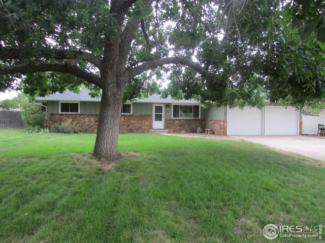 808 Greenbriar Dr, Fort Collins, CO 80524 (#922798) :: Compass Colorado Realty