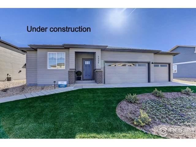 3812 Beech Tree St, Wellington, CO 80549 (MLS #922816) :: HomeSmart Realty Group