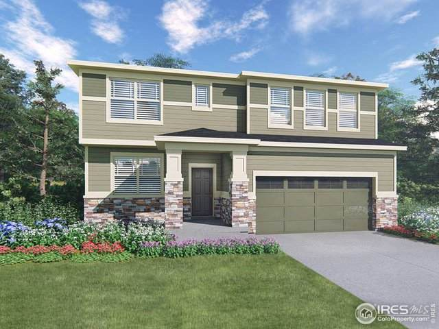 9332 Salida St, Commerce City, CO 80022 (MLS #922828) :: Bliss Realty Group