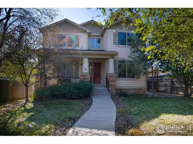 506 E Baseline Rd, Lafayette, CO 80026 (MLS #922837) :: 8z Real Estate