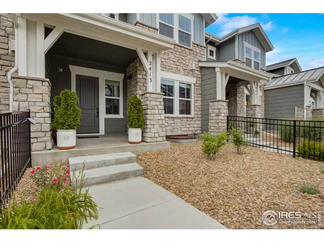 2413 Trio Falls Dr, Loveland, CO 80538 (MLS #922843) :: Neuhaus Real Estate, Inc.