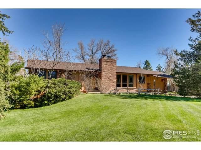 8825 Baseline Rd, Lafayette, CO 80026 (MLS #922844) :: 8z Real Estate