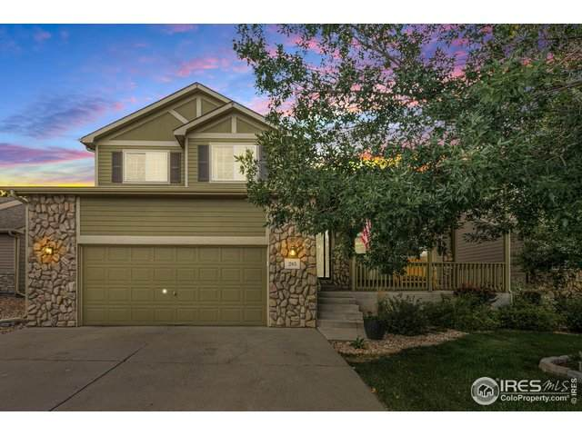 285 Sand Grouse Dr, Loveland, CO 80537 (MLS #922847) :: Keller Williams Realty