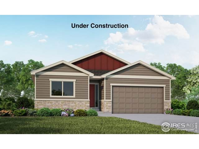 1856 Holloway Dr, Windsor, CO 80550 (MLS #922860) :: RE/MAX Alliance