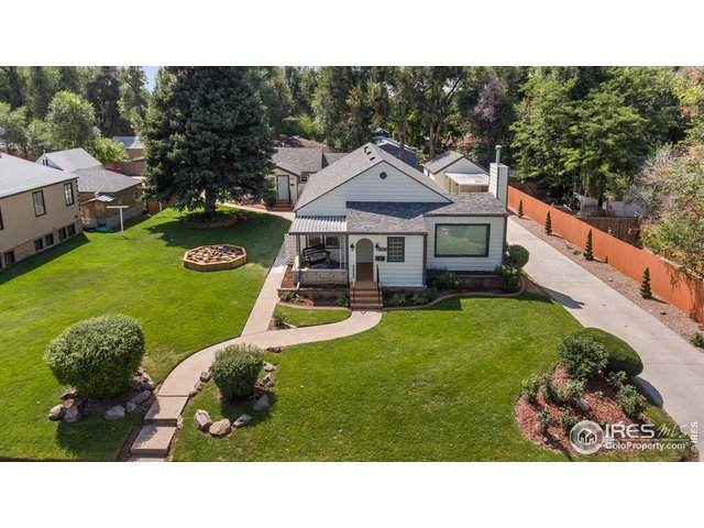 315 Parker St, Fort Collins, CO 80525 (MLS #922862) :: Tracy's Team