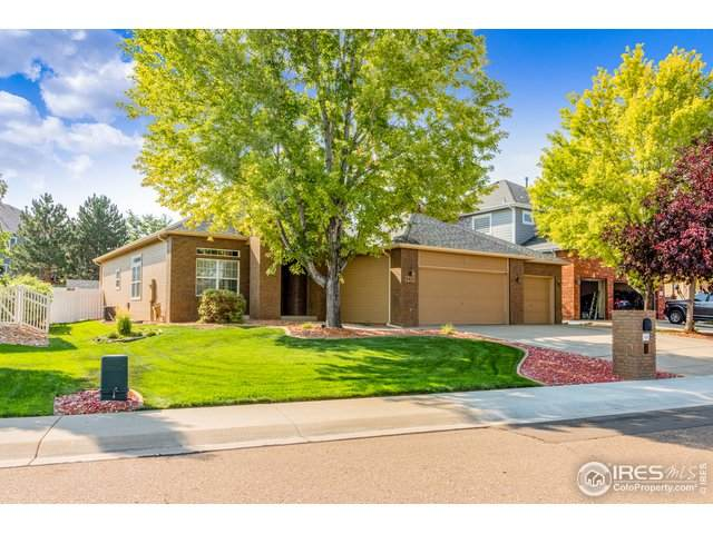 5420 W 6th St, Greeley, CO 80634 (MLS #922873) :: 8z Real Estate