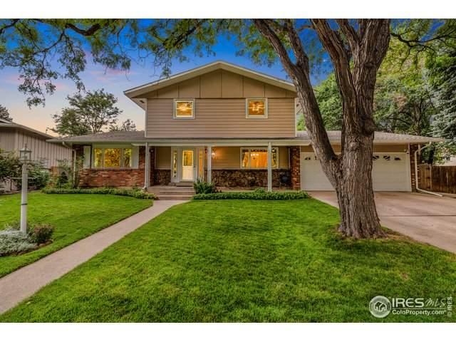2633 Killdeer Dr, Fort Collins, CO 80526 (MLS #922875) :: Hub Real Estate