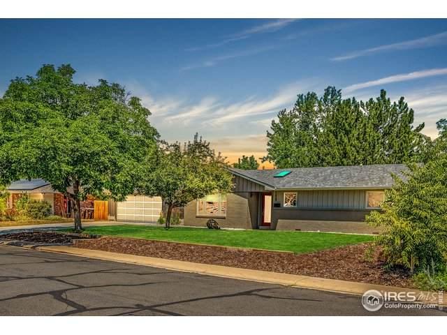 5271 Euclid Ave, Boulder, CO 80303 (MLS #922888) :: 8z Real Estate