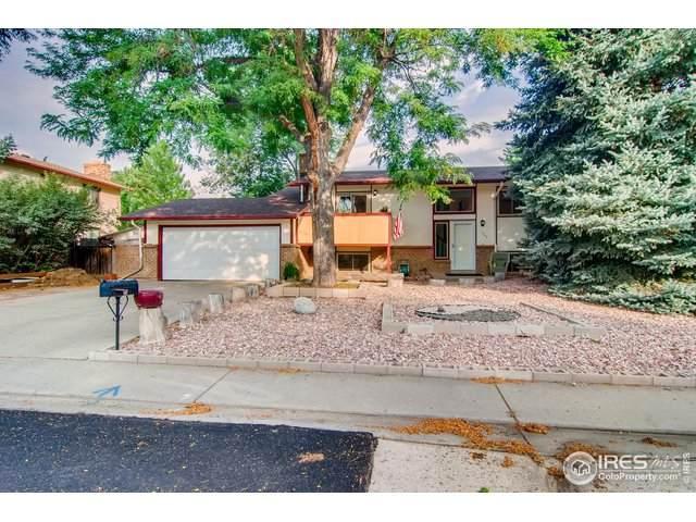 1245 Atlantis Ave, Lafayette, CO 80026 (MLS #922920) :: 8z Real Estate