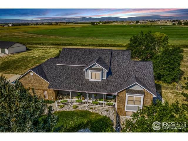 14515 County Road 7, Mead, CO 80542 (MLS #922923) :: 8z Real Estate