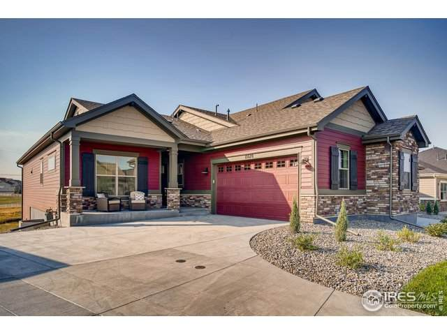 12678 Ulster St, Thornton, CO 80602 (MLS #922943) :: Tracy's Team