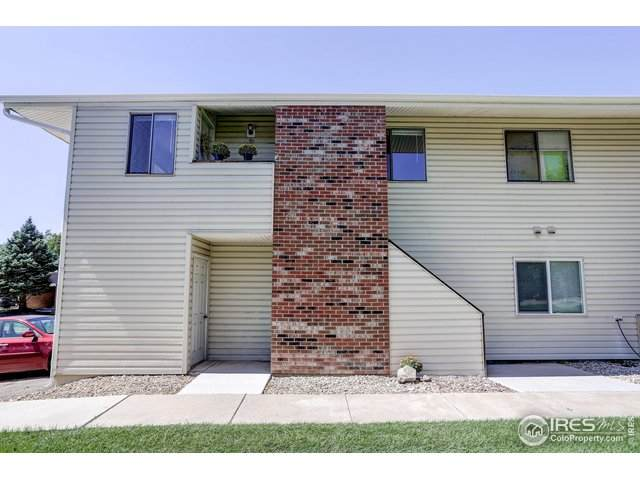 1855 Icarus Dr F, Lafayette, CO 80026 (#922960) :: Compass Colorado Realty